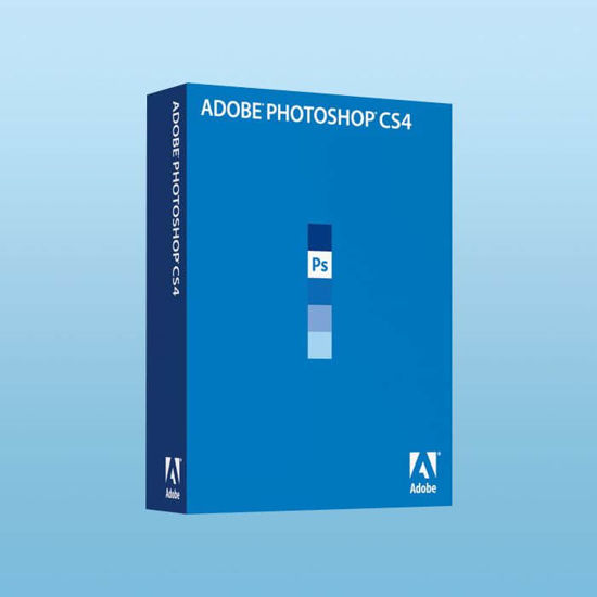 Picture of Adobe Photoshop CS4