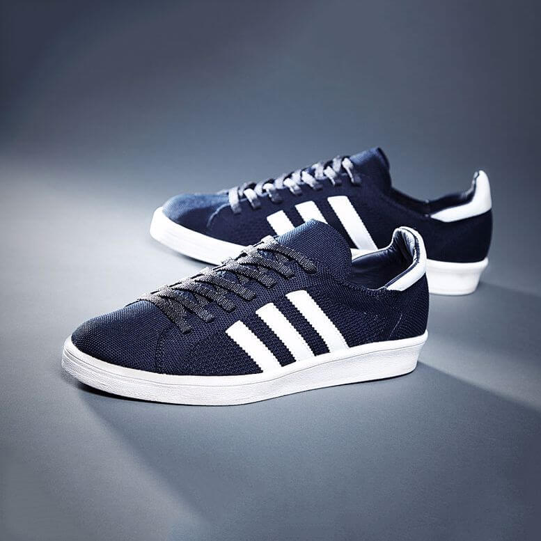 Picture of adidas Consortium Campus 80s Running Shoes